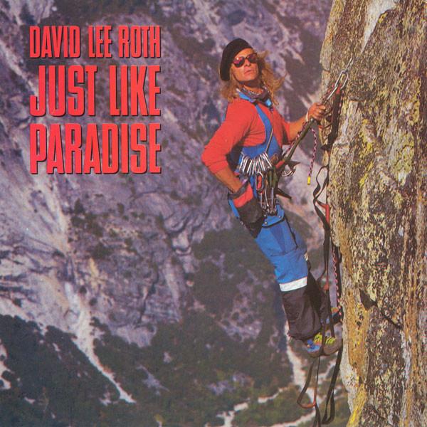 Roth, David Lee Just Like Paradise