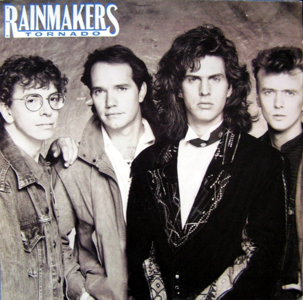 Rainmakers Tornado Vinyl