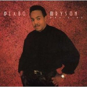 Bryson, Peabo Positive Vinyl