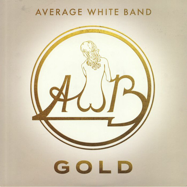 Average White Band Gold Vinyl