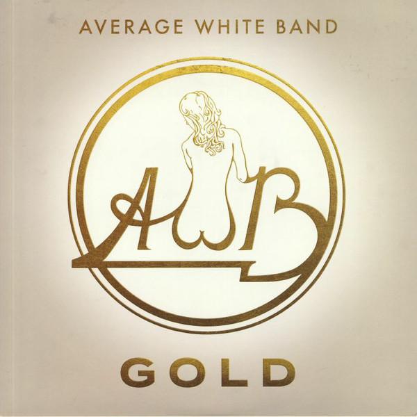 Average White Band Gold