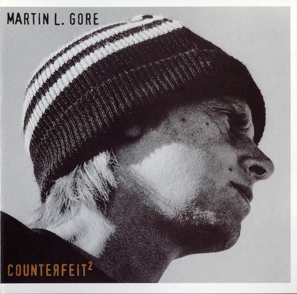 Martin L. Gore  Counterfeit²
