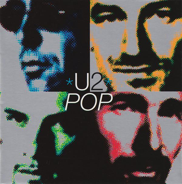 U2 Pop