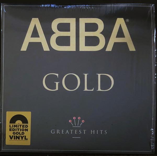 Abba Gold (Greatest Hits) Vinyl