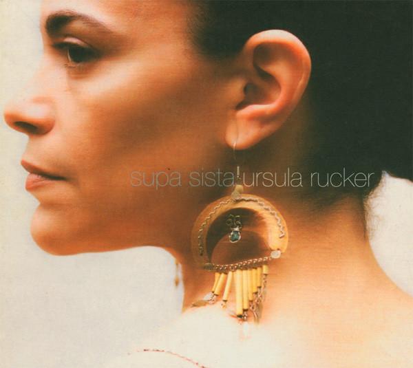 Rucker, Ursula Supa Sister