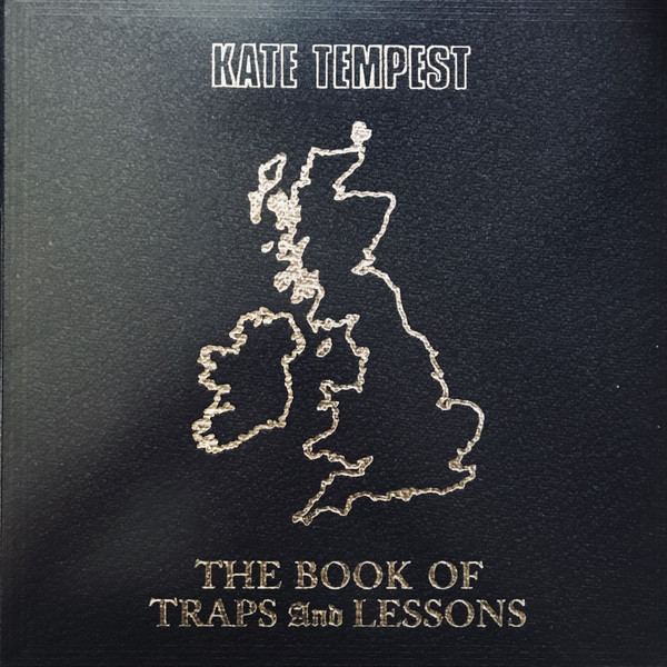Tempest, Kate The Book Of Traps And Lessons Vinyl