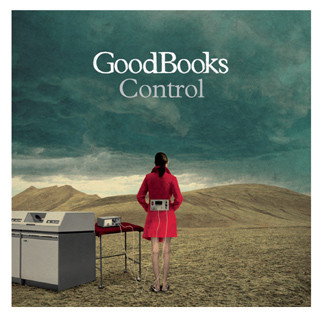 GoodBooks Control