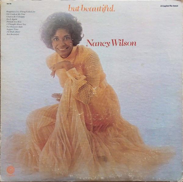 Wilson, Nancy But Beautiful. Vinyl