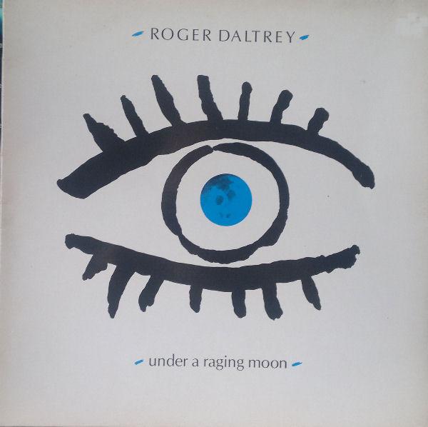 Daltrey, Roger Under A Raging Moon