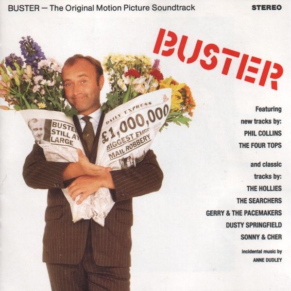 Original Motion Picture Soundtrack Buster