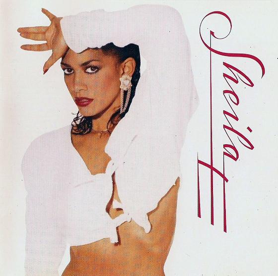 Sheila E. Sheila E. Vinyl