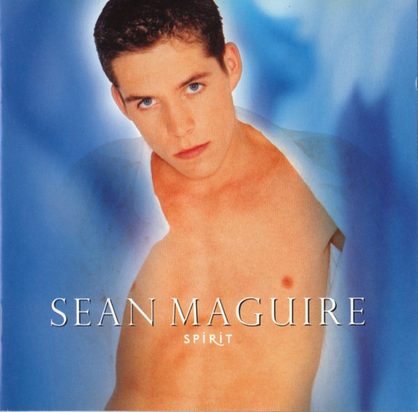 Maguire, Sean Spirit CD