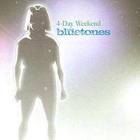 The Bluetones 4-Day Weekend  Vinyl