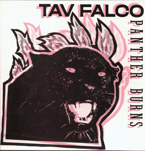 Tav Falco's Panther Burns Tav Falco Panther Burns Vinyl