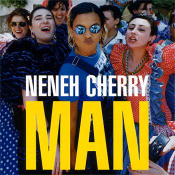 Cherry, Nenah Man Vinyl