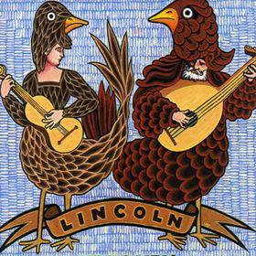 Lincoln Kibokin CD