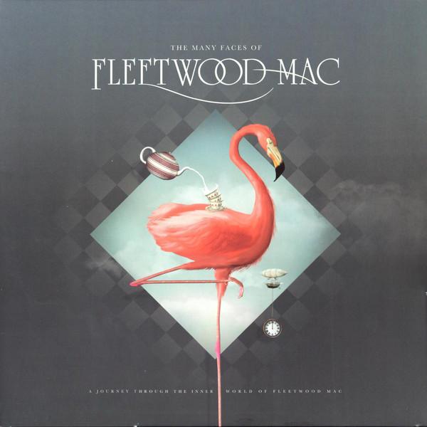 Various The Many Faces Of Fleetwood Mac Vinyl