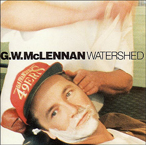 McLennan GW Watershed