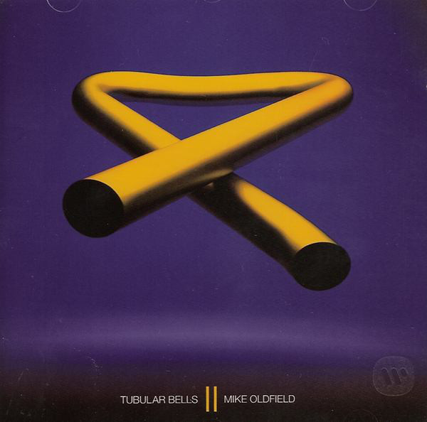 Oldfield, Mike Tubular Bells II (2)