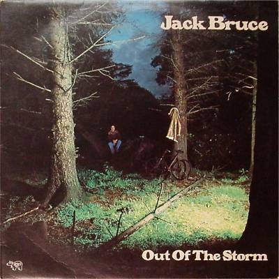 Bruce, Jack Out Of The Storm