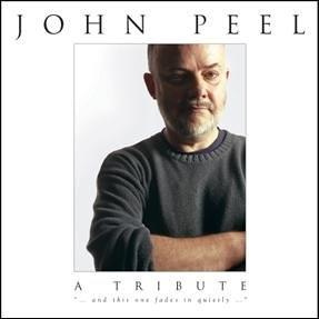 Various Artists John Peel - A Tribute