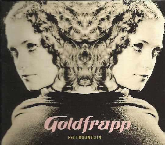 Goldfrapp Felt Mountain