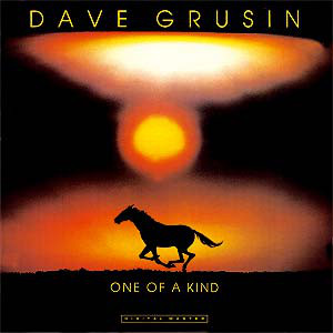 Grusin, Dave One Of A Kind