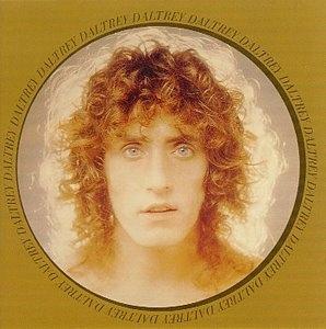 Daltrey, Roger Daltrey Vinyl