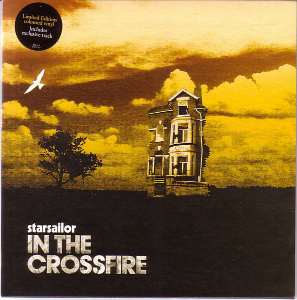 Starsailor In The Crossfire Vinyl