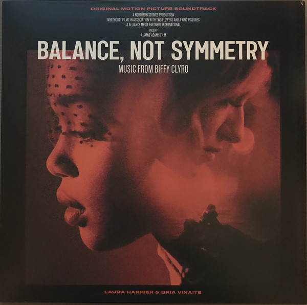 Biffy Clyro Balance, Not Symmetry (Original Motion Picture Soundtrack) Vinyl