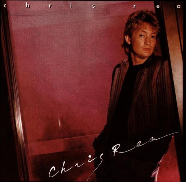 Rea, Chris Chris Rea Vinyl