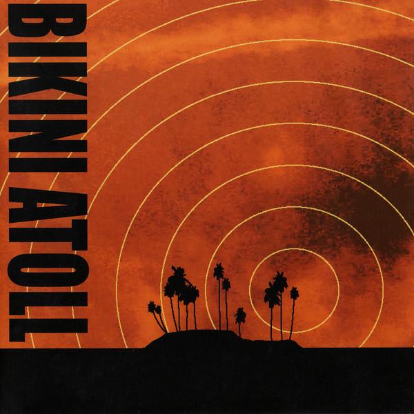Bikini Atoll Moratoria CD