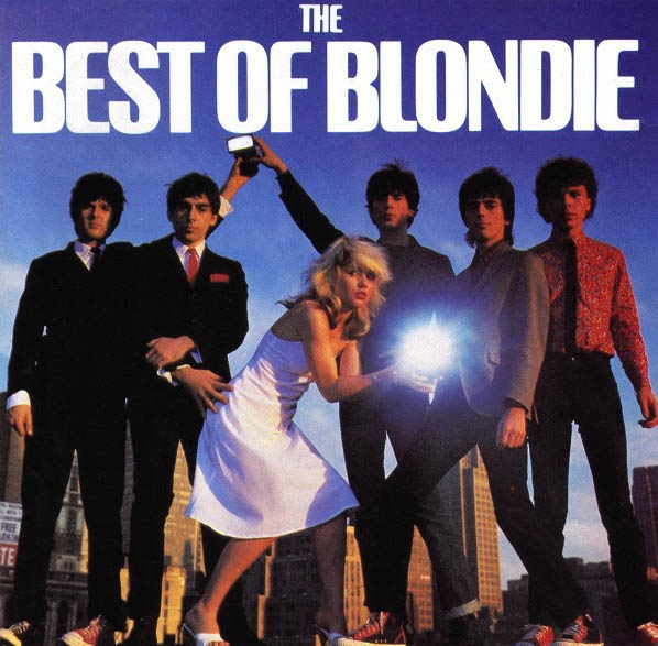 Blondie The Best Of