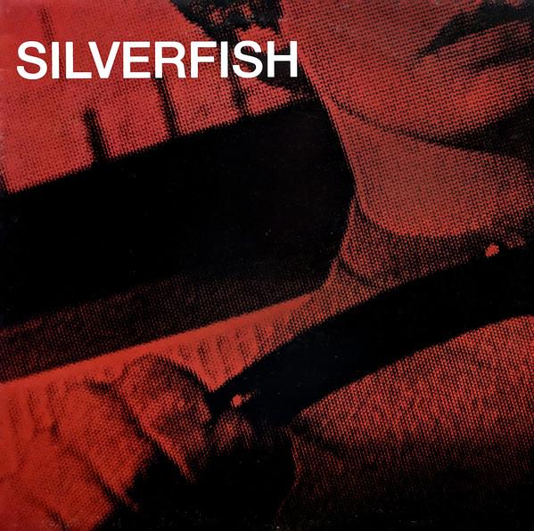 Silverfish Fuckin' Drivin' Or What...E.P.  Vinyl