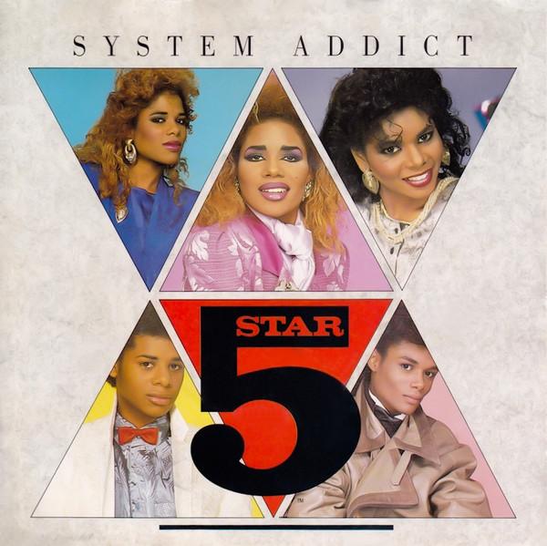 Five Star System Addict Vinyl
