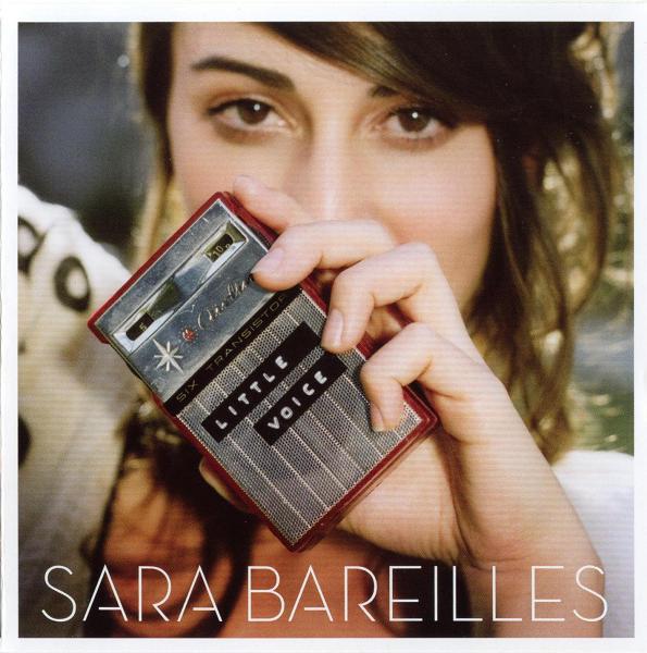 Bareilles, Sara Little Voice Vinyl