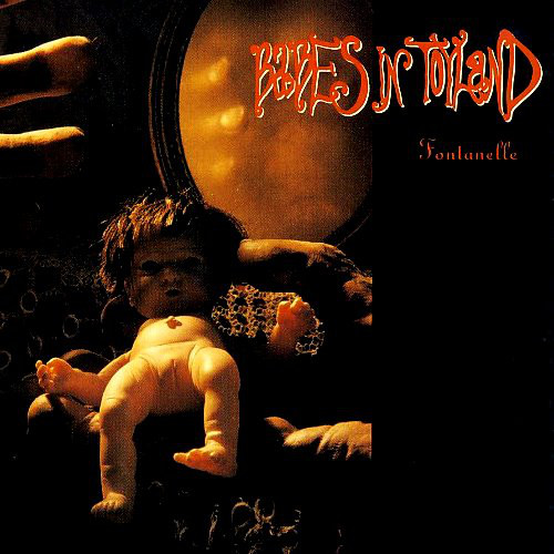Babes In Toyland Fontanelle