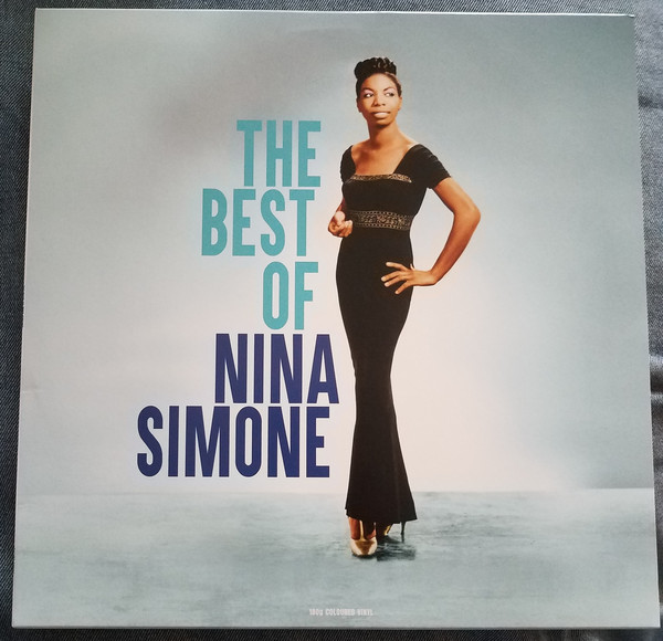 Nina Simone The Best Of Nina Simone Vinyl