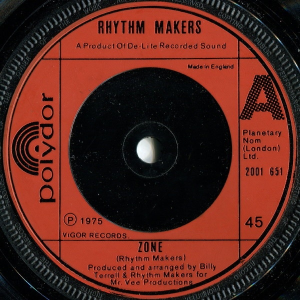 Rhythm Makers Zone