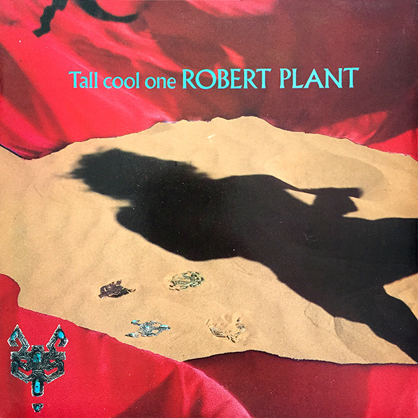 Plant, Robert Tall Cool One