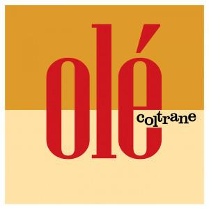 John Coltrane Ole' Vinyl