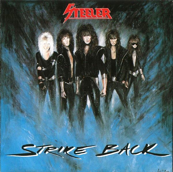 Steeler Strike Back