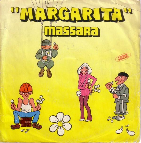 Massara Margarita Vinyl