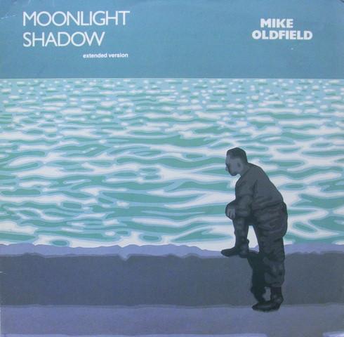 Mike Oldfield Moonlight Shadow (Extended Version) Vinyl