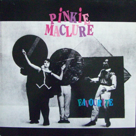 Maclure, Pinkie Favourite CD