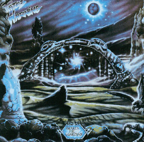 Fates Warning Awaken The Gardian