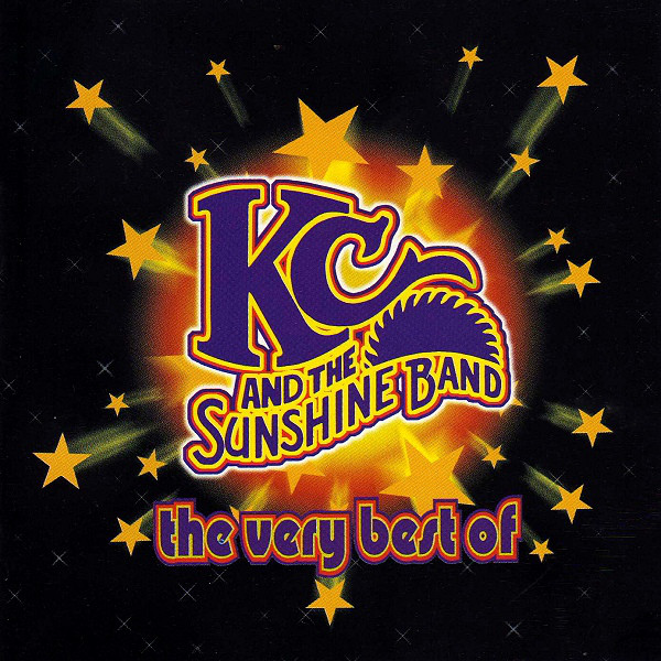 K.C. & The Sunshine Band The Very Best Of CD