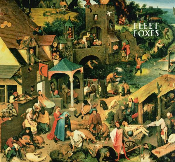 Fleet Foxes Fleet Foxes Vinyl