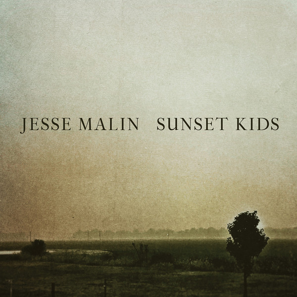 Malin, Jesse Sunset Kids Vinyl
