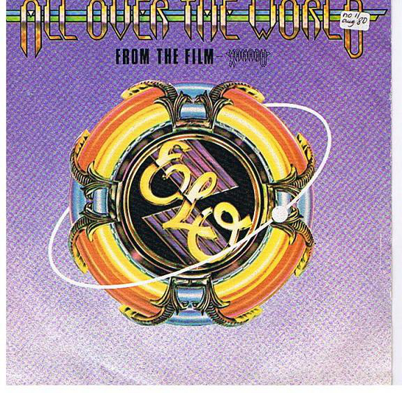Electric Light Orchestra All Over The World